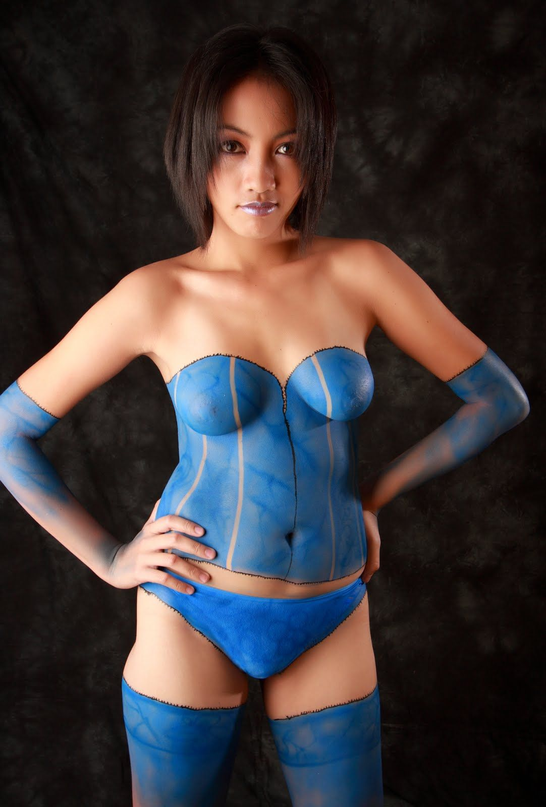 Female Body Painting Photos Body Paint Pinterest