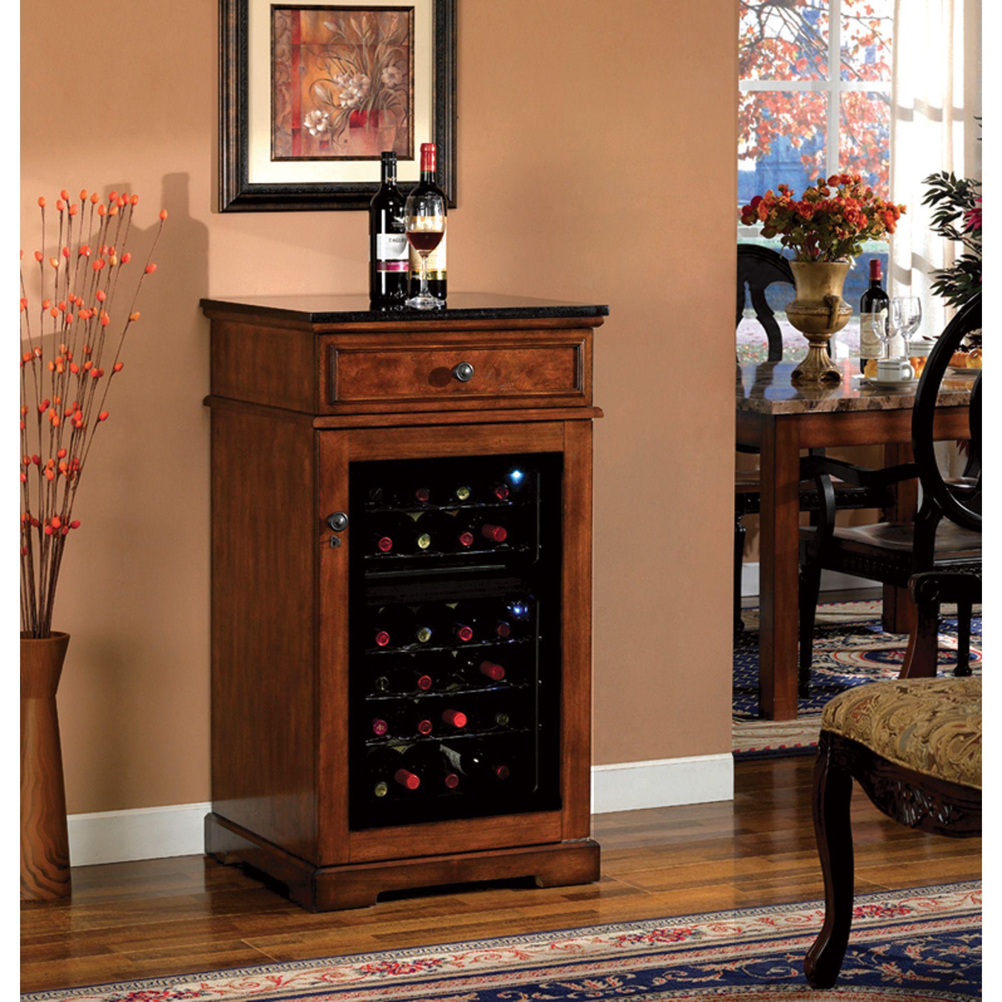 Tresanti Madison Wine Cabinet Cooler Www Kotulas Com
