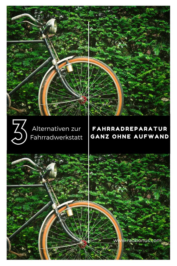 Du willst dein Fahrrad fit für den Frühling machen? Du willst ...