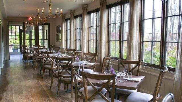 10 Reservations To Make Now For Hudson Valley Restaurant