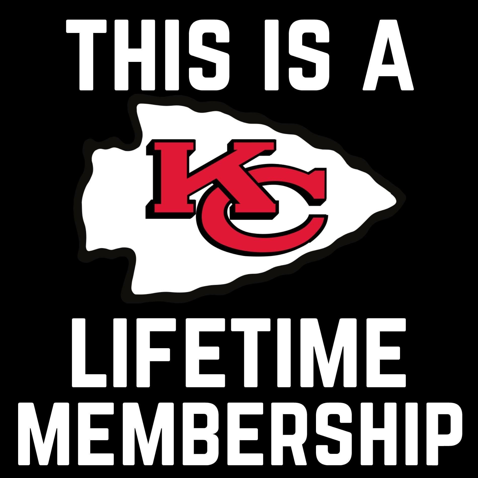 Kansas City Chiefs Custom NFL Flag Banner 3x5 FT- 90x150cm Free Logo Design