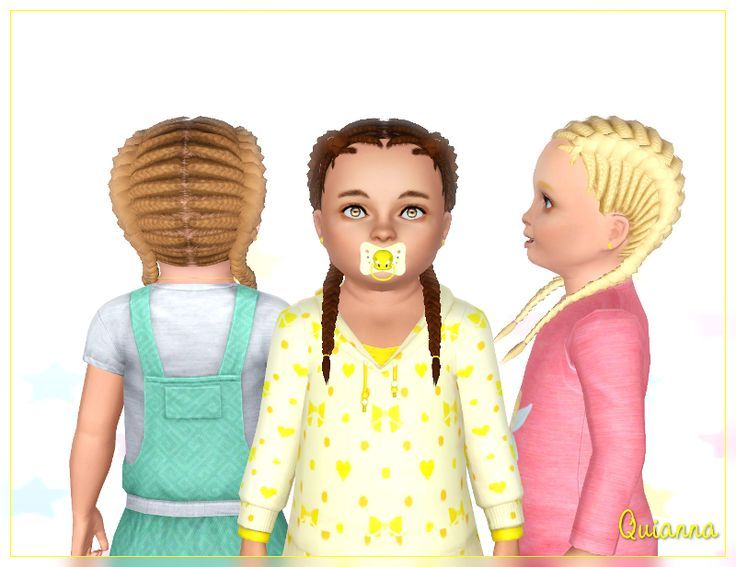 sims 4 how to get a toddler