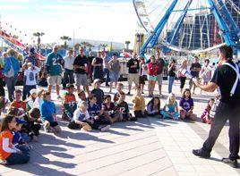 Daytona Beach Boardwalk Featuring Joyland Amusement Center Mardi Gras Fun Center Pizza King Amp Lisa 39 Daytona Beach Boardwalk Amusement Daytona Beach