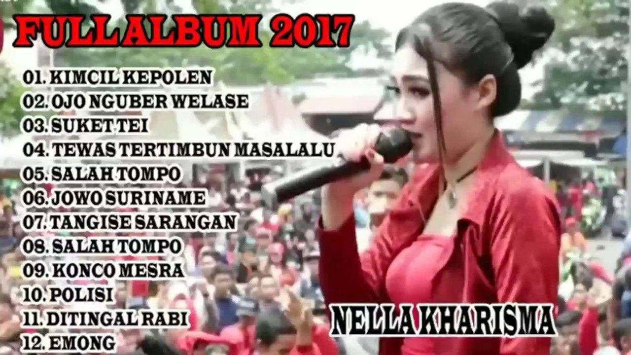 Selamat Menonton Full Album Nella Kharisma Live Paling Baru