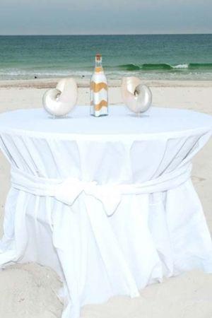 Big Day Weddings Princess Wedding Package Packages Beach Alabama
