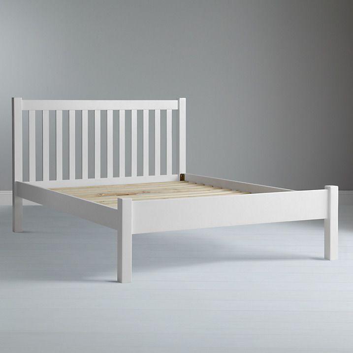 John Lewis Wilton Bed Frame Double At