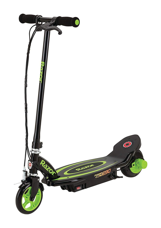 Razor E100 Electric Scooter Unique In 2020