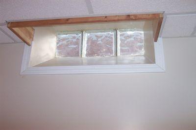 Long Island Basement Window Jpg 400 267 Pixels Basement Makeover Basement Design Basement Windows
