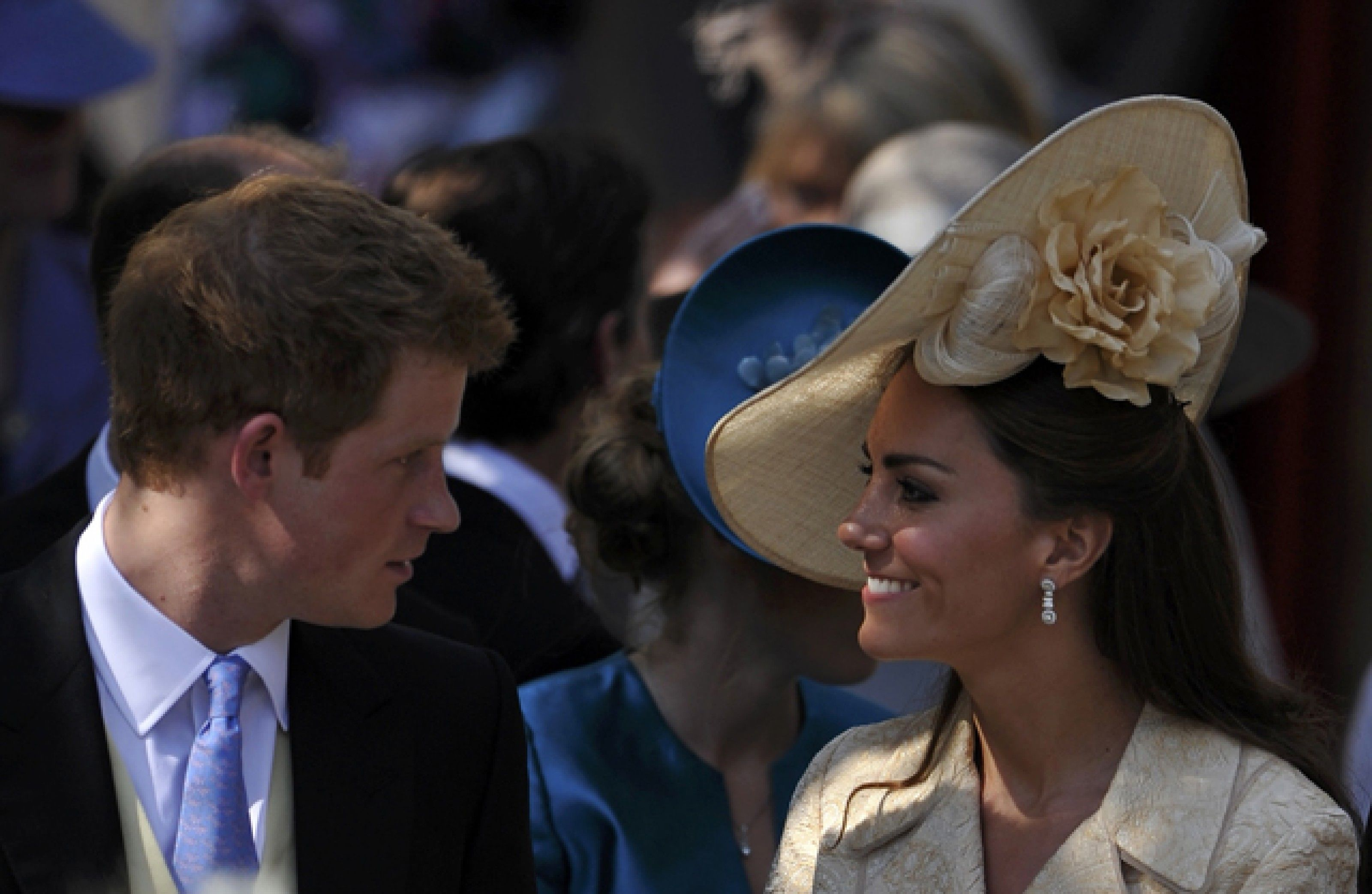Kate Middleton Y El Príncipe Enrique Más Que Cuñados Amigos Kate Middleton Princesas Príncipe Enrique