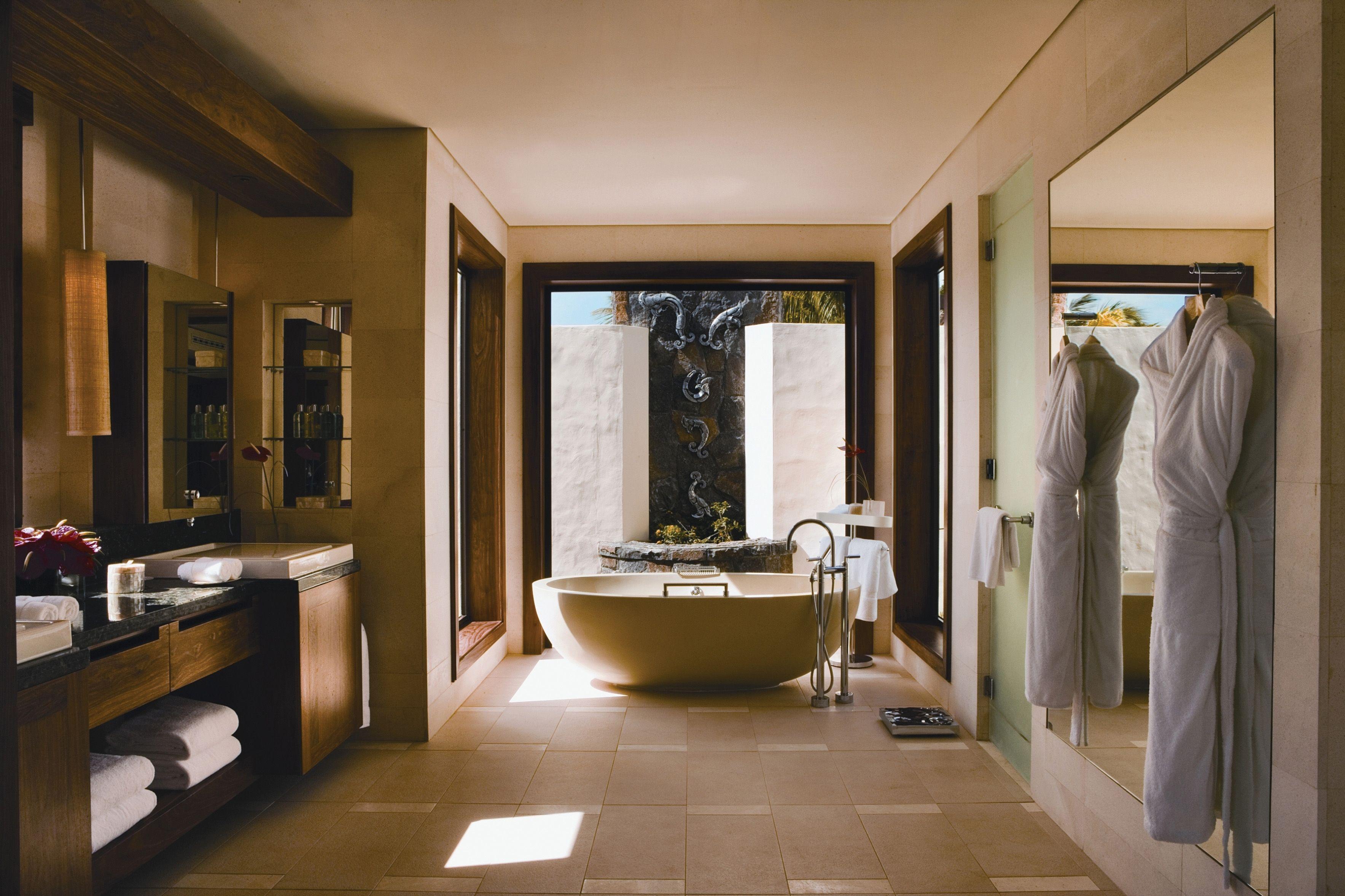 Le touessrok mauritius leisure island holidays luxurybathrooms