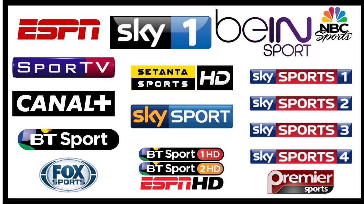 10 Most Popular Live Sports Tv Channels Around The World Com