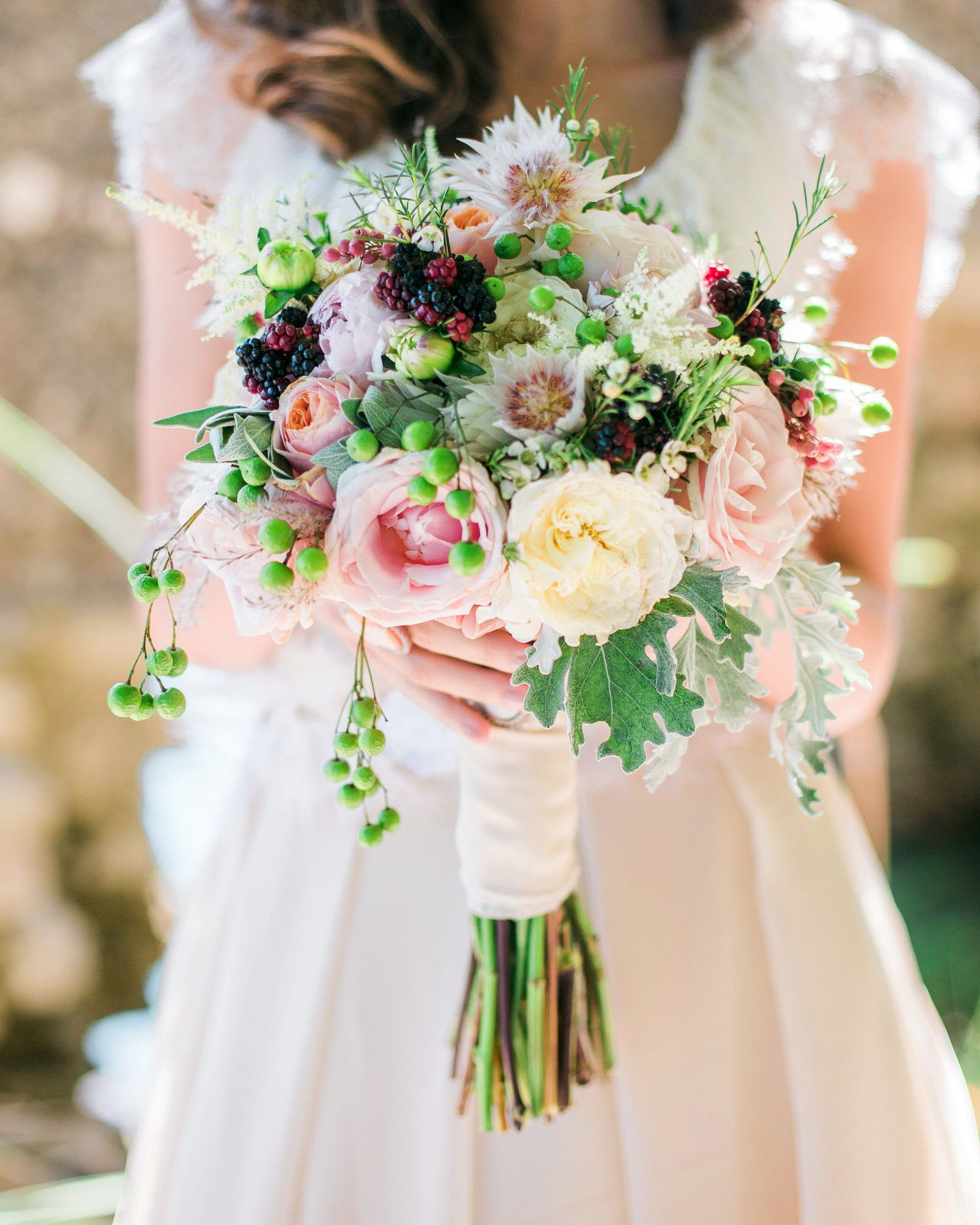 pin on summer wedding bouquets