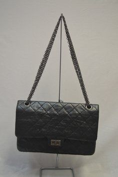70161358f0bb83 Chanel Reissue 2.55 Size 226 Shoulder Bag $4,850 | Craving: Chanel ...