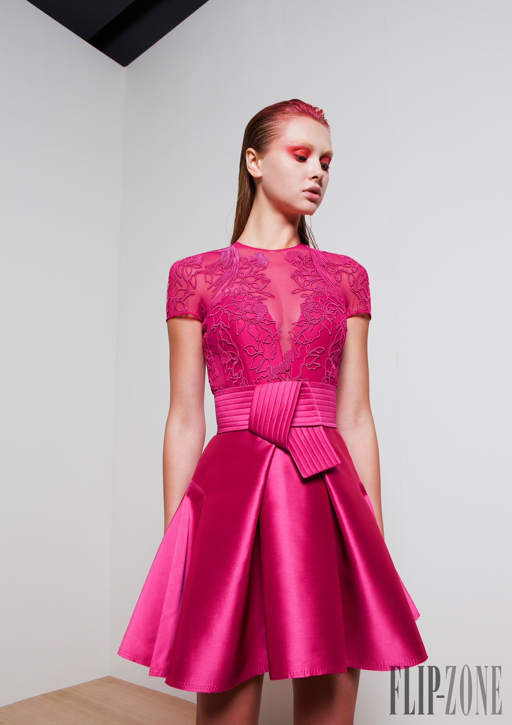 Pin de Beatriz Valdueza Barbero en vestidos cortos | Pinterest ...