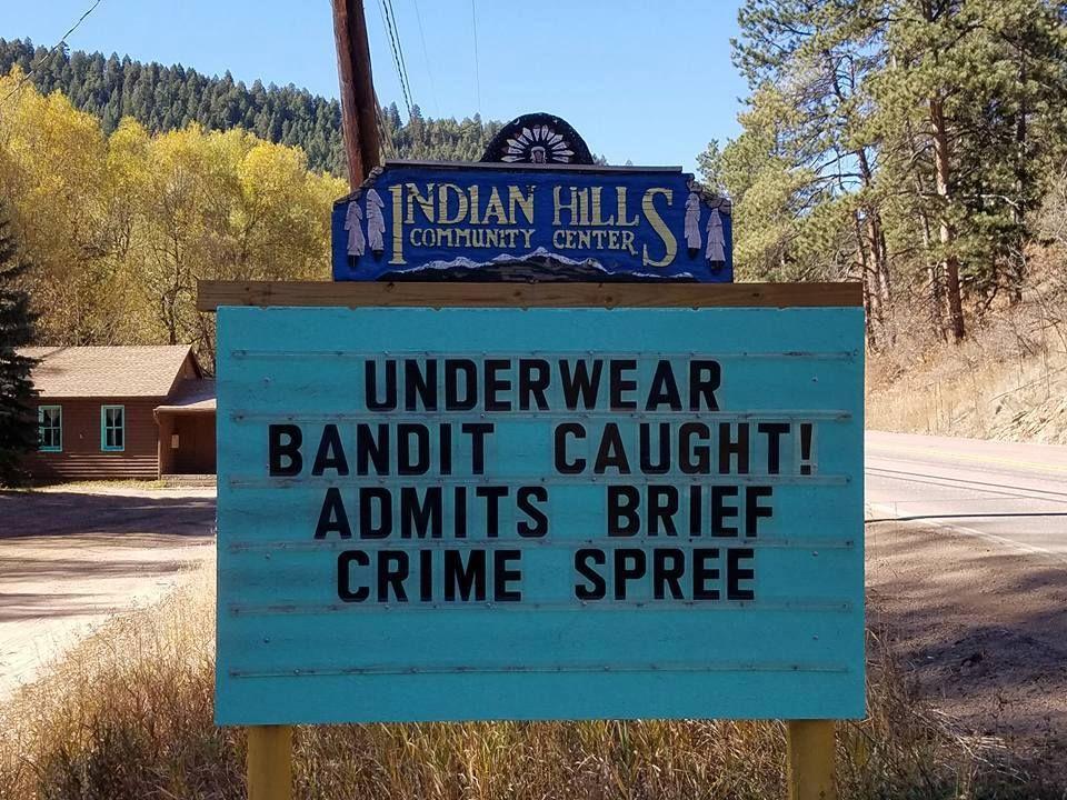 Under Wear underwear puns