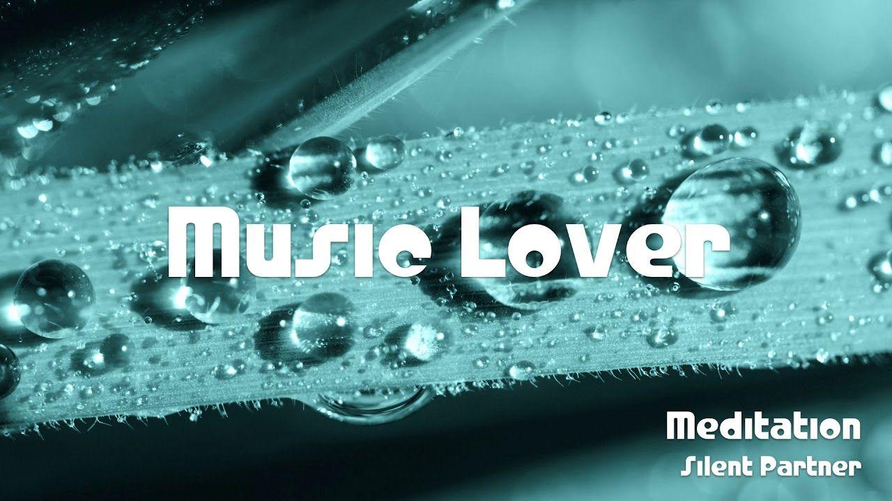 🎵 Meditation - Silent Partner 🎧 No Copyright Music