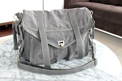 Jessica Alba S The Honest Company Diaper Bag Giving One Away