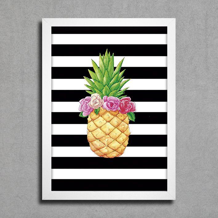 desenho de abacaxi para imprimir - Pesquisa Google