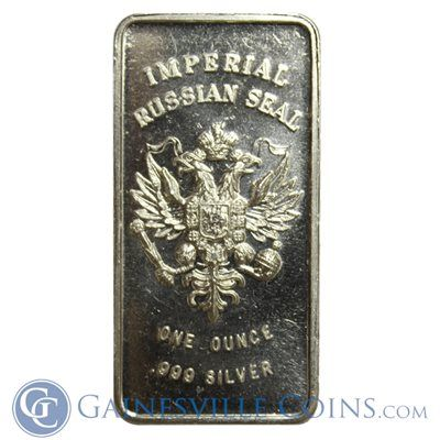 Pin By Gainesville Coins On Silver Bars Spotlight