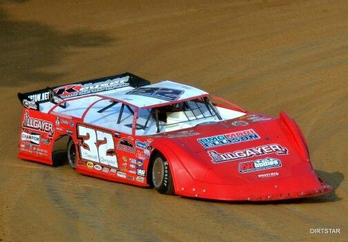 Pierce Race Cars: Bobby Pierce