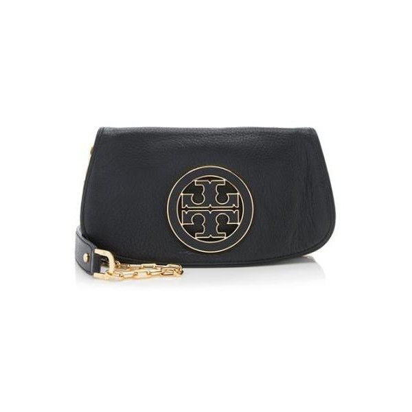 Tory Burch Pre-owned - Patent leather crossbody bag ZSmSB