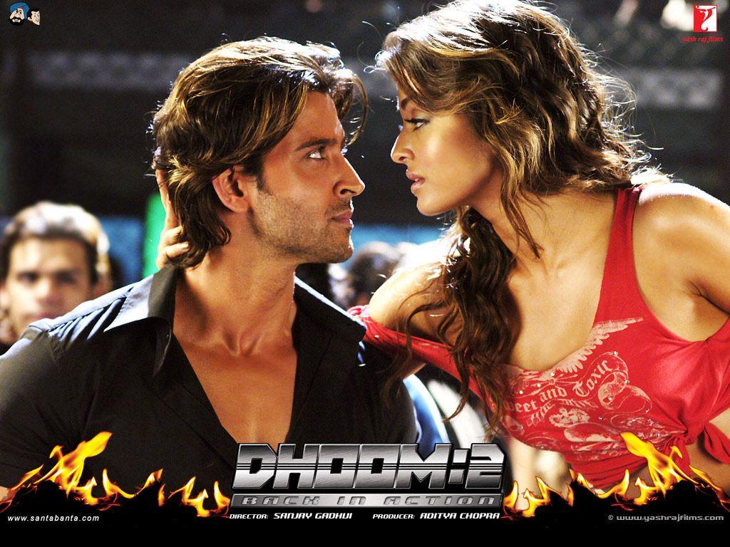 Hrithik Roshan Looks Back At Dhoom 2 Days Movie Snippets Http Bostondesiconnection Com Hrithik Roshan Looks Back Dhoom 2 Hrithik Roshan Download Movies