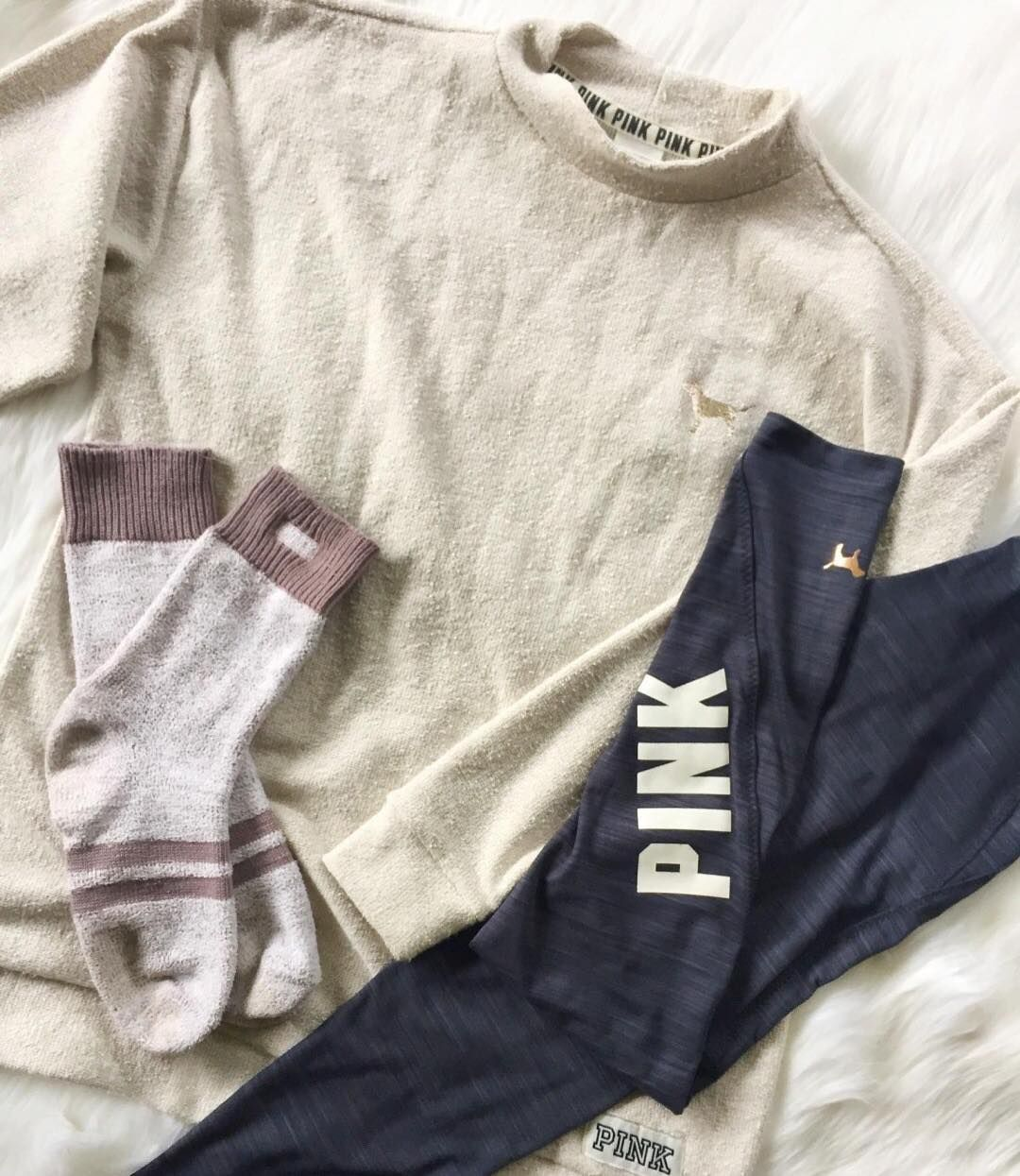 Pin by m e g a n ☼ ☾ on vs pink | Pinterest | vs Pink, Pullover ...