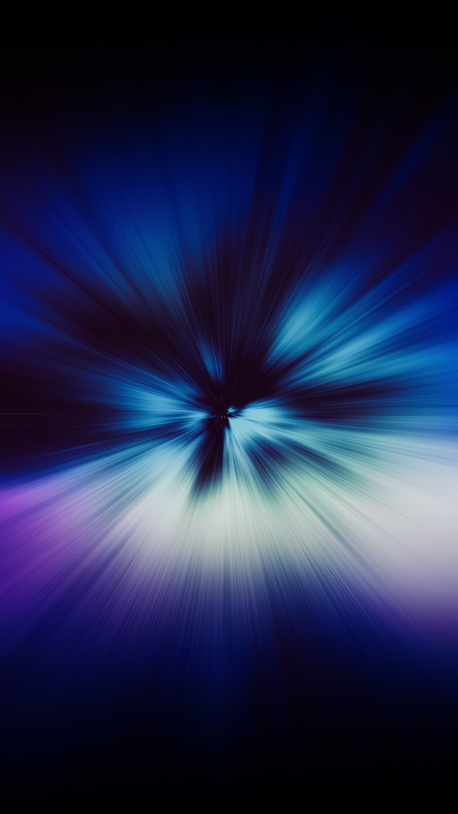 Vortex Space by AR72014 (Iphone X/XS/XR/XSMax) Abstract
