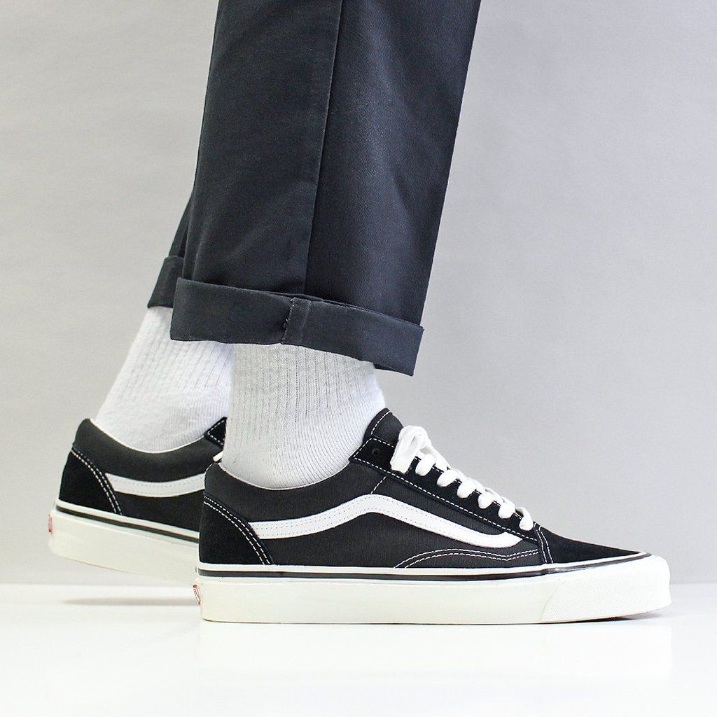 Vans Old Skool 36 DX Shoes | Vans old skool, Old skool, Vans