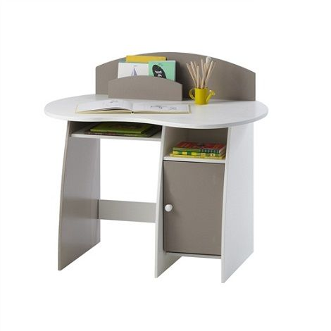 bureau enfant meuble bureau un bureau pour la rentr e. Black Bedroom Furniture Sets. Home Design Ideas