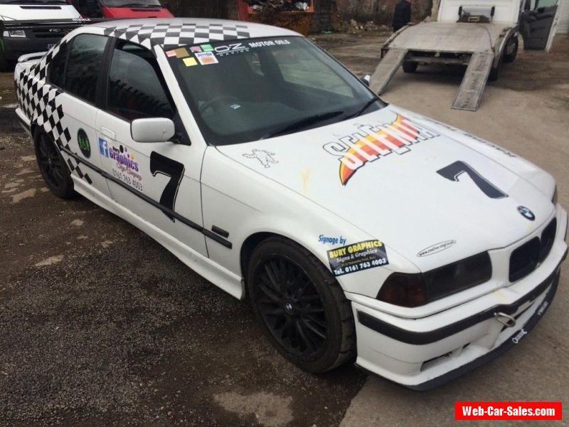 bmw 328i trackday drift race car #bmw #328i #forsale #unitedkingdom ...