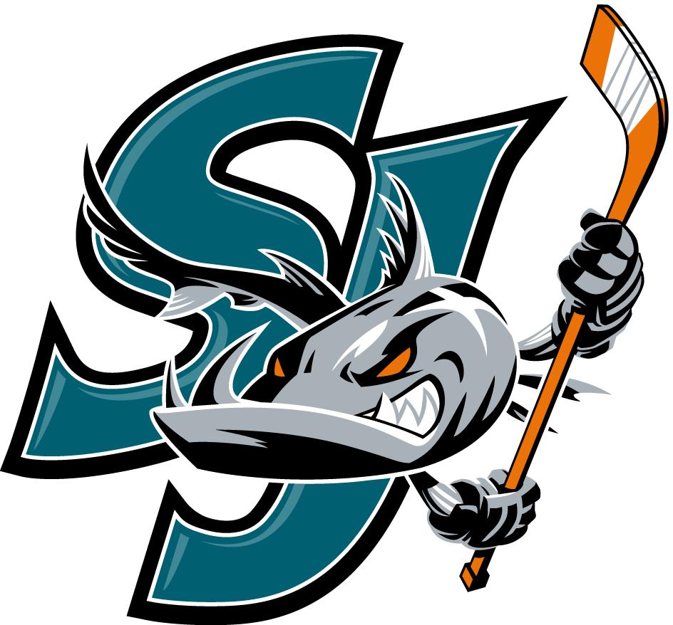 San Jose Barracuda Secondary Logo (2016) -  c29346ea6
