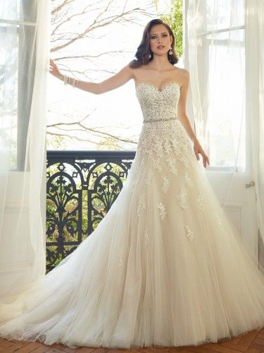 Y11552_Designer-Wedding-Dresses-2015 | Wedding Dresses | Pinterest ...