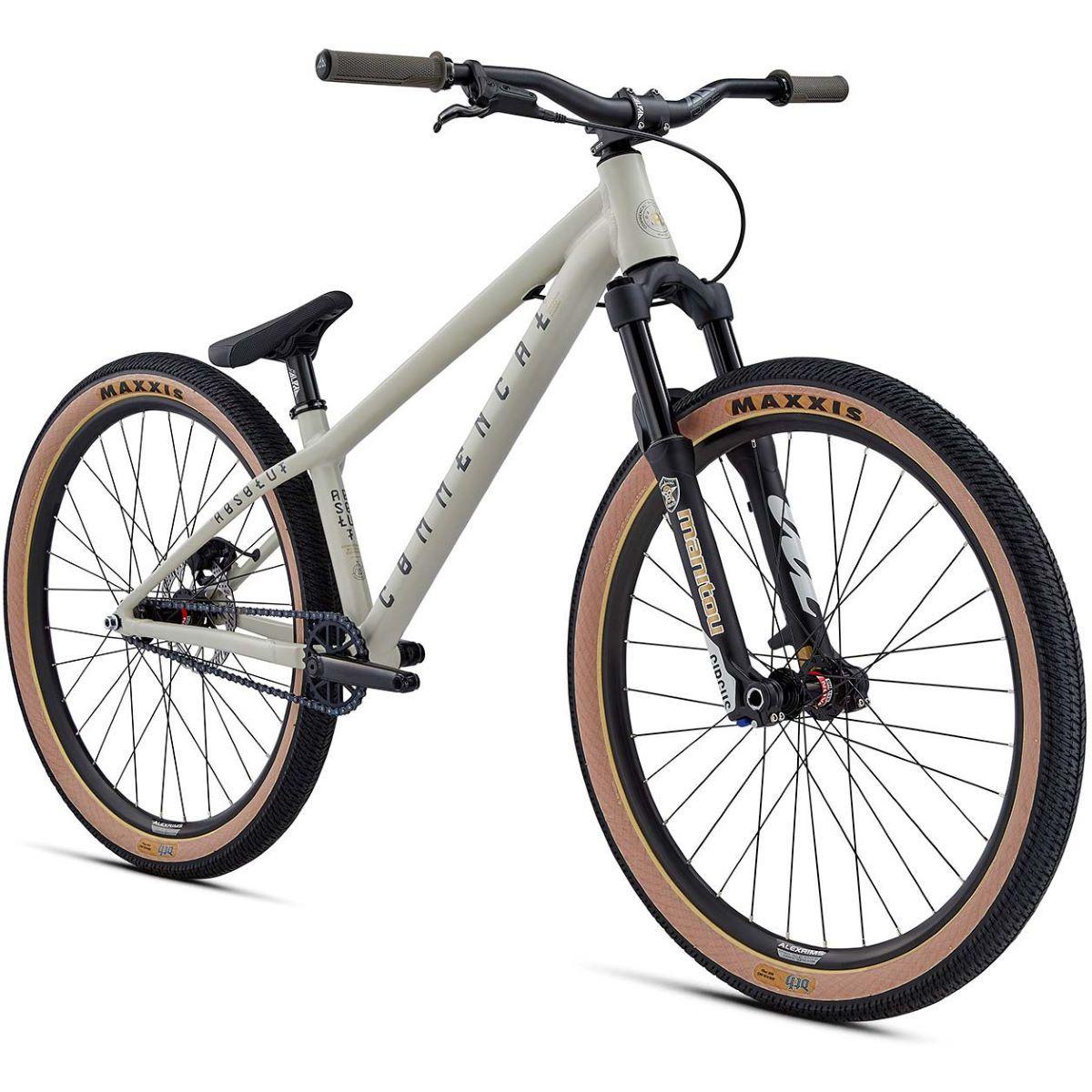 Wiggle Commencal Absolut Dirt Jump Bike 2020 Hard Tail Mountain Bikes Bike Freestyle Hardtail Mountain Bike Bike