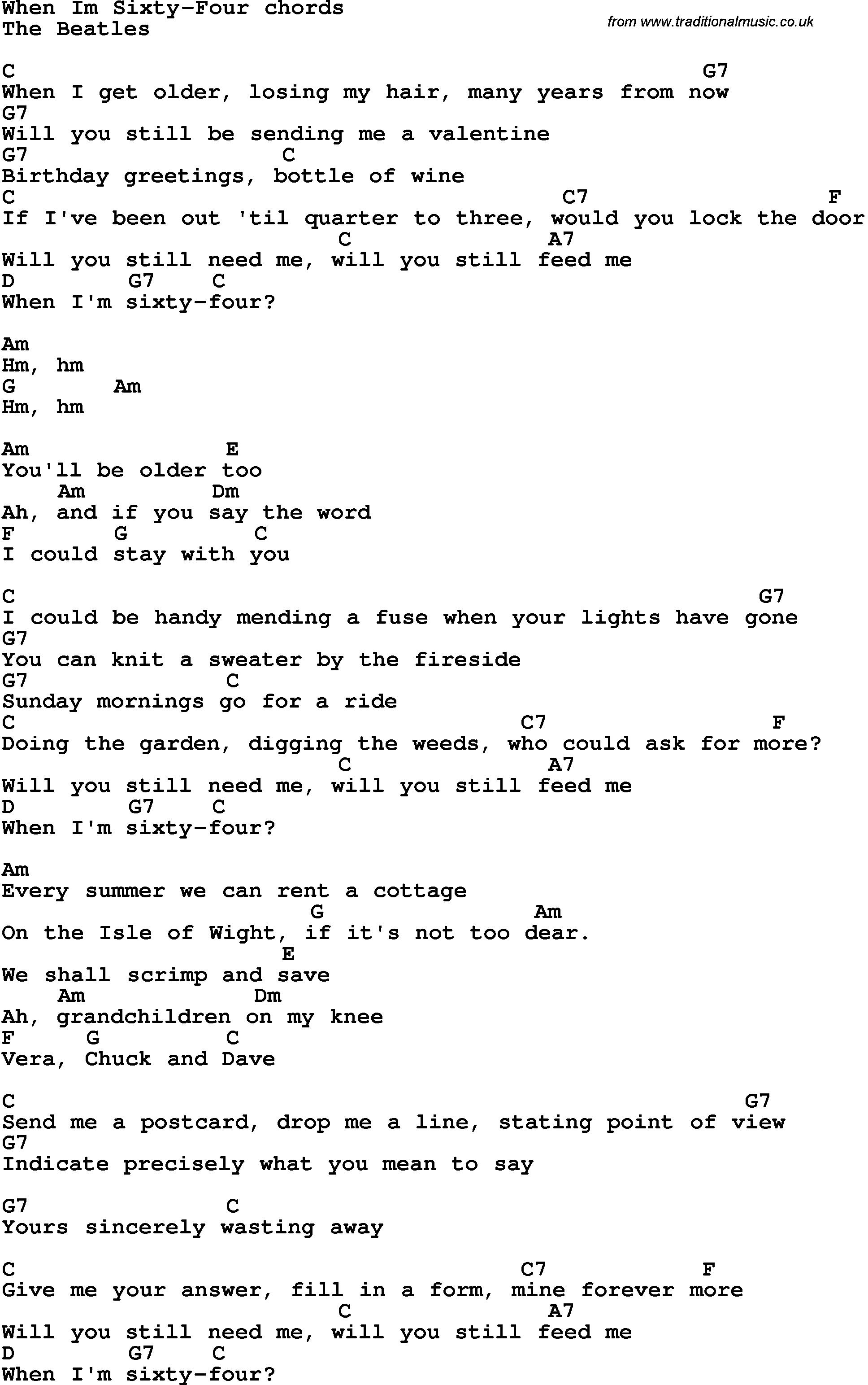 Music lyrics finder