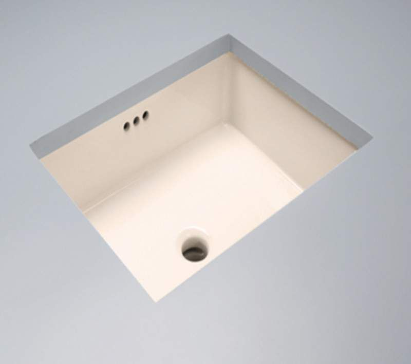 Proflo Pf1713u Undermount Bathroom Sink Sink Bathroom