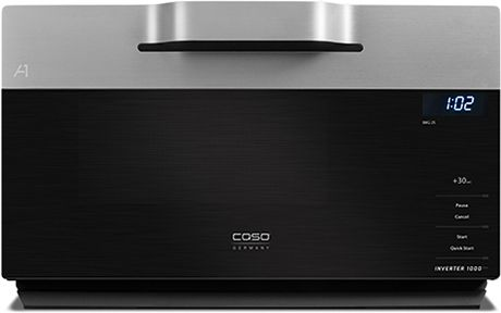 Caso Inverter Microwaves New For 2017
