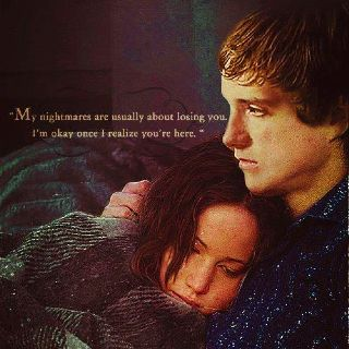 These Movies Make Me Cry Cause Of This The Hunger Games Hunger
