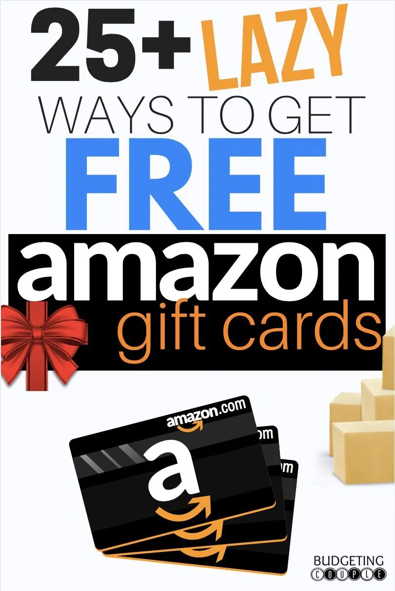 Photo of 25+ Lazy Ways To Get A Free Amazon Gift Card (fast) 2019 Guide