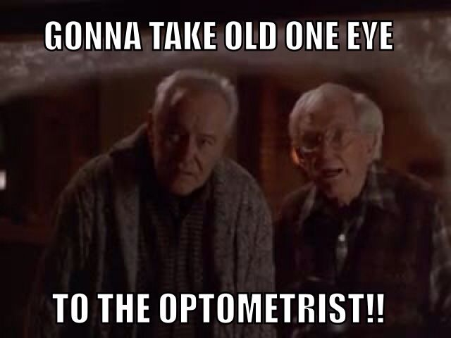 Grumpy Old Men Quotes Love Grumpy Old Menthe old man was HILARIOUS! | TV & Movie Favs  Grumpy Old Men Quotes