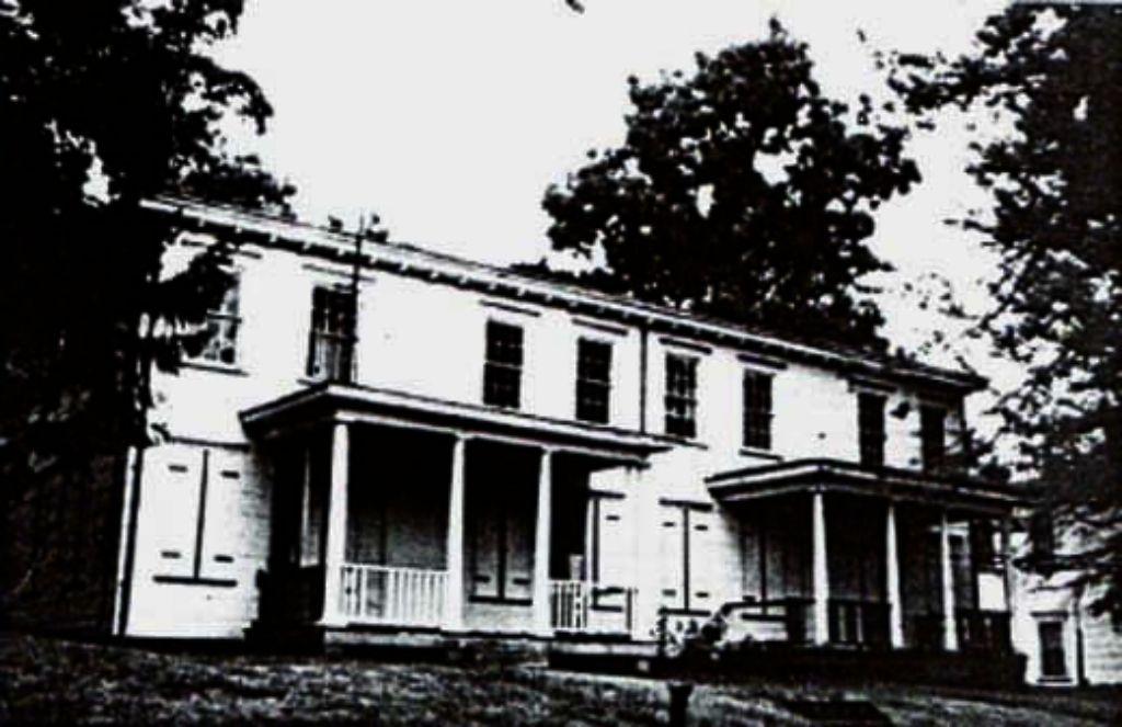 smithville workhouses