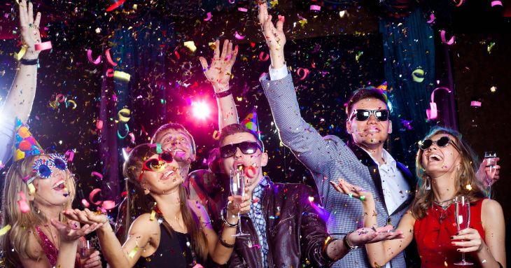 We are so close to the final countdown, which means you really need to hurry up and get ready! If you are throwing a New Year's Eve party, there are a few rules to keep in mind if you don't want to break the bank and we will help you save money without compromising on quality.  Stick around, we h... #DontPayFull