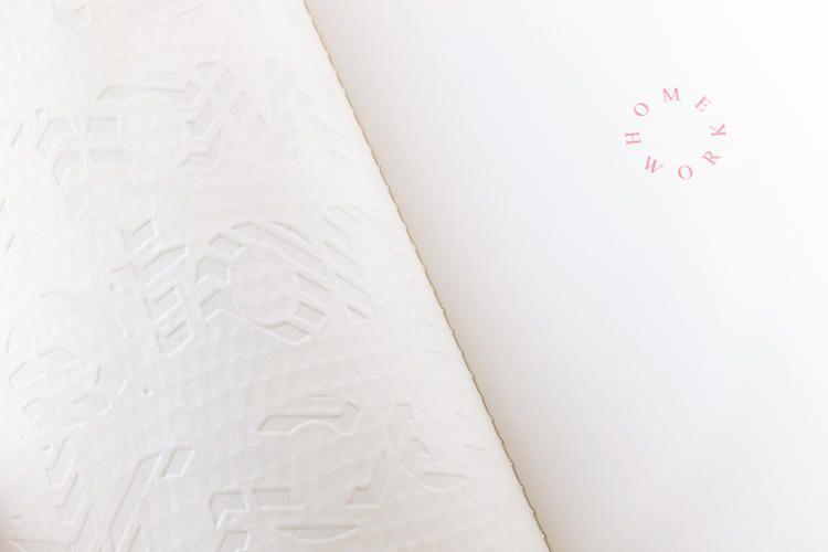 <p>Publisher: Imprimerie du Marais. Art Direction: Deutsche & Japaner. Design: Adriaan Mellegers, Anagrama, Bureau Mirko Borsche, Homework, Ouwn, Partel Oliva, Present Perfect, Research and Development. Production: Imprimerie du Marais. Origin: France.</p>