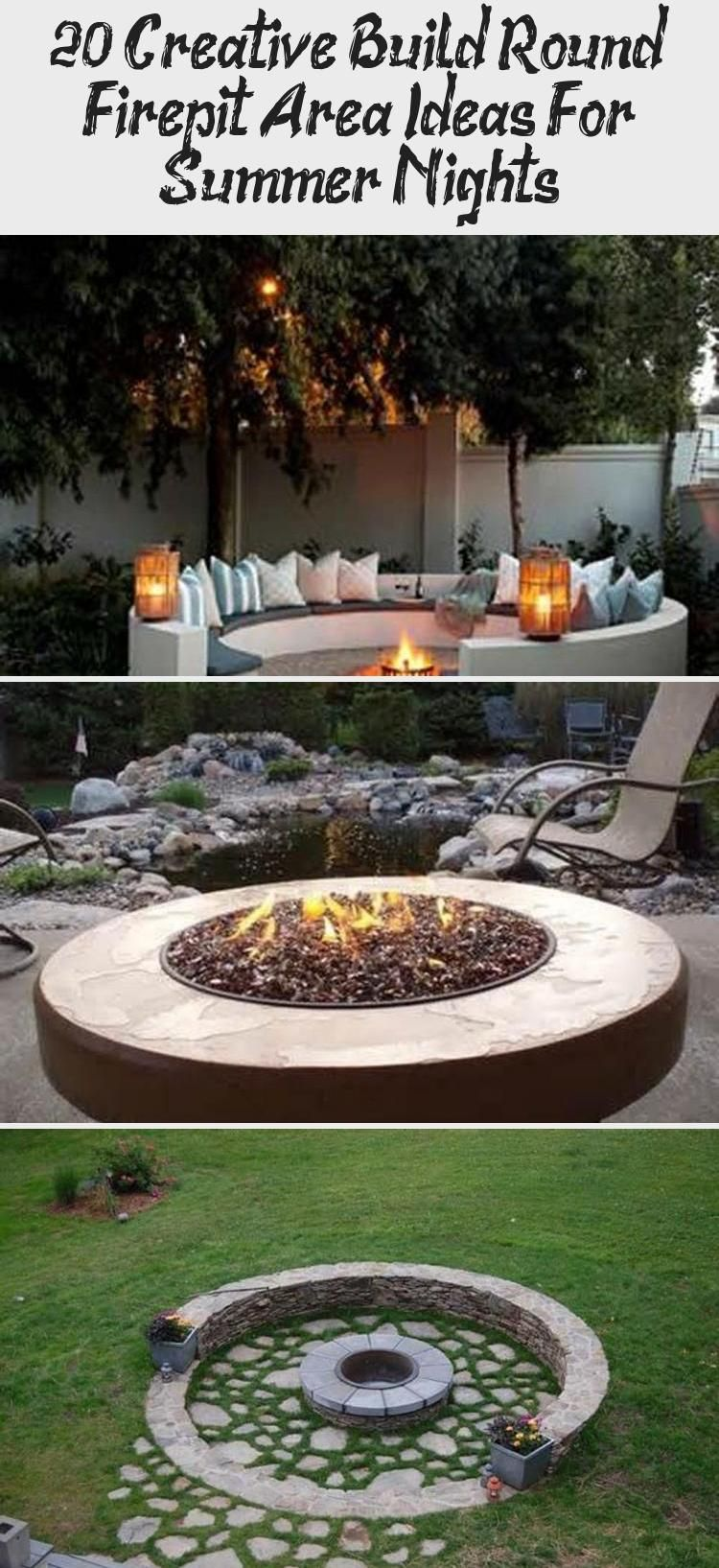 My Blog En Blog In 2020 Fire Pit Area Garden Room Night Garden