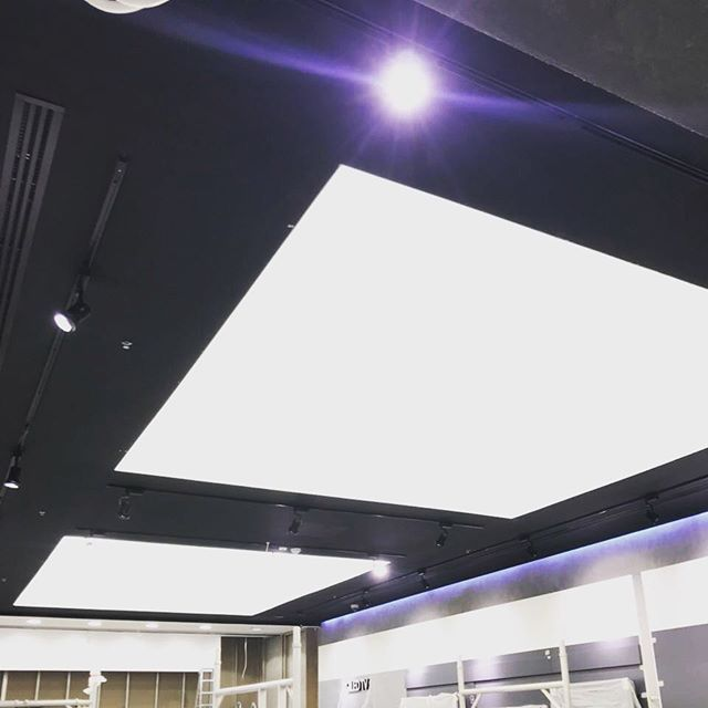 Pin On Translucent Stretch Ceilings In Dubai