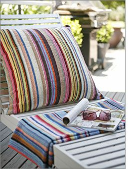 Beach Towel Cushions For Your Outdoor Furniture. Part 74