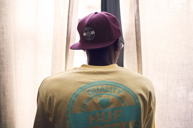 HUF 2012 Summer Lookbook   Hypebeast