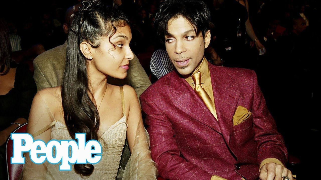 How Prince Waited 3 Years To Sleep With Mayte Garcia After She Met Him At 16 People Now People Yo Princes Girlfriend Prince Rogers Nelson Prince Musician