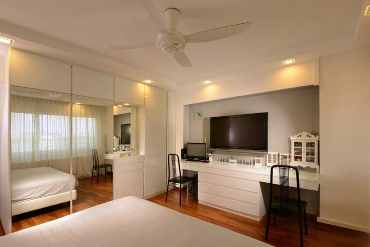 HDB 5-Room Modern With English Bedrooms @ Serangoon North - Interior ...