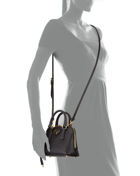 a8604eb91b1f prada mini promenade bag 7 x 5 | clothes, shoes & accessories | Bags ...